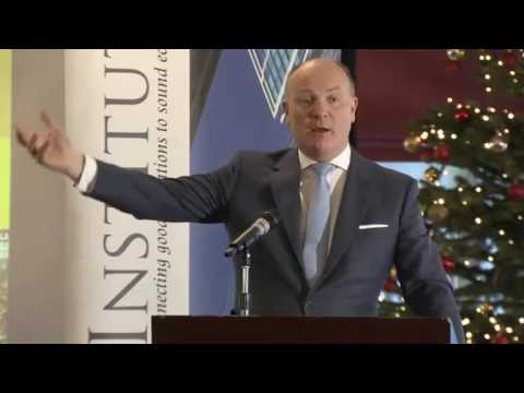 Declan Ganley speech to Acton Institute Conference - Crisis of the West
