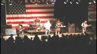 Ballad Of Lois Malone (5-30-2010) - Atlanta Rhythm Section
