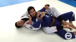 Check out a technique created for Felipe Pena called Pena choke. Ve...
