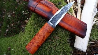 Fenomén jakutský nůž