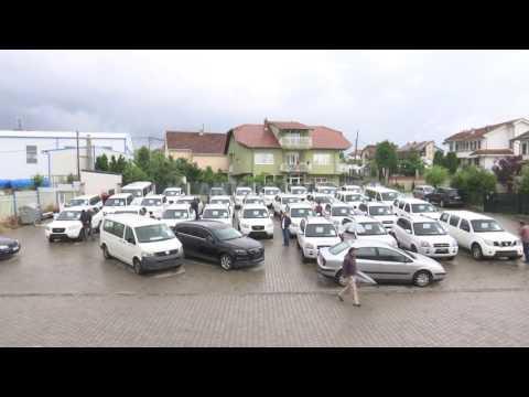Ahmeti më në fund e shet Q7 e Mustafës - 17.06.2017 - Klan Kosova