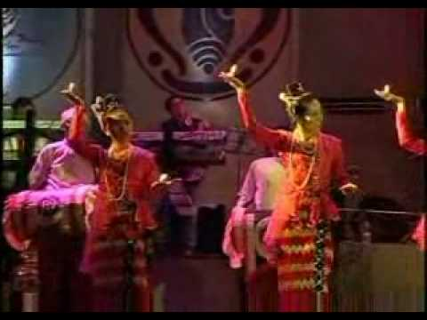 Ma Ha Nwe ..Win KO Khine (Rakhine song)