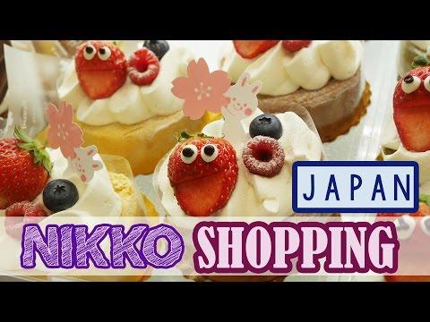 Japan Vlog: Shopping in JAPAN |  Exploring Nikko - Tochigi | KimDao in JAPAN