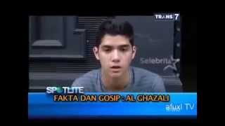 Video On The Spot Terbaru - Fakta dan Gosip Al Ghazali Anak Ahmad Dhani download MP3, 3GP, MP4, WEBM, AVI, FLV Agustus 2017