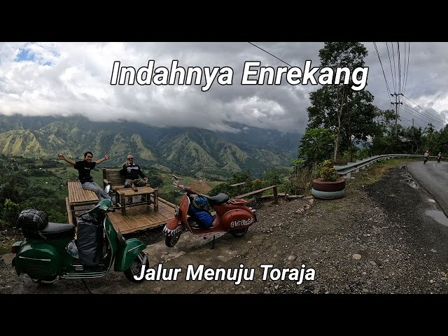 Perjalanan Menuju Negeri di Atas Awan Toraja - Bagian 1