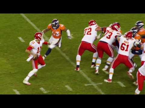 Inside the Chiefs Dramatic Victory Over the Denver Broncos