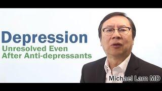 Depression and Adrenal Fatigue Symptoms
