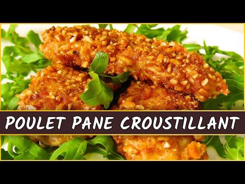 recette-du-poulet-pané-croustillant