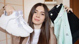 ЧТО Я БУДУ НОСИТЬ ЛЕТОМ 2020 Дешевые покупки в Zara Mango CUTERLAND