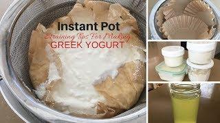 Instant Pot …