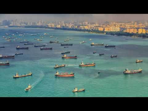 Singapore Climate Change