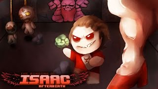 VOLVIENDO A MIS ANDANZAS (THE BINDING OF ISAAC: AFTERBIRTH) - DeiGamer