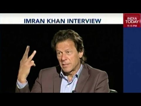 To The Point: Karan Thapar Exclusive Interview With Pak Cricketer Imran Khan