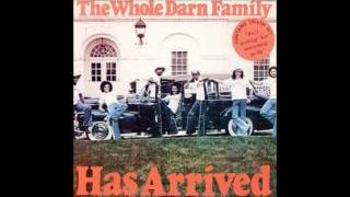 The Whole Darn Family-Seven Minutes Of Funk