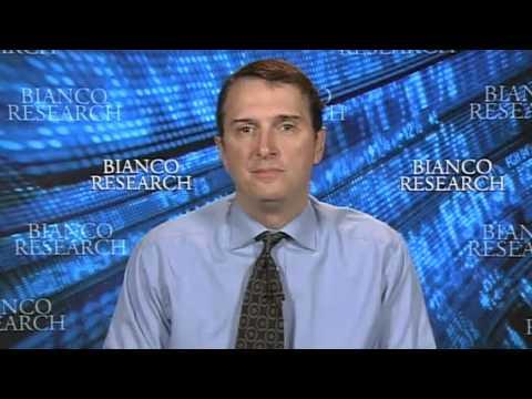 U.S. market needs earnings - Bianco Research