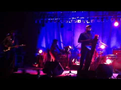 TV On The Radio: Second Song in Kansas City (8-27-11)