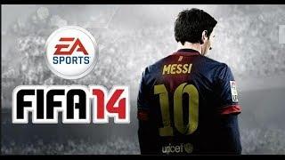 FIFA 14- E0001 RESOLVE 100% WORKING
