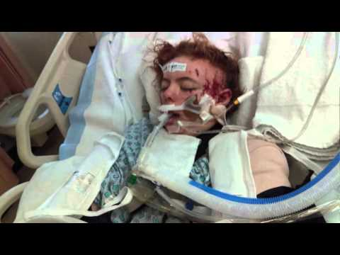 Distracted Driving: Sarah's story