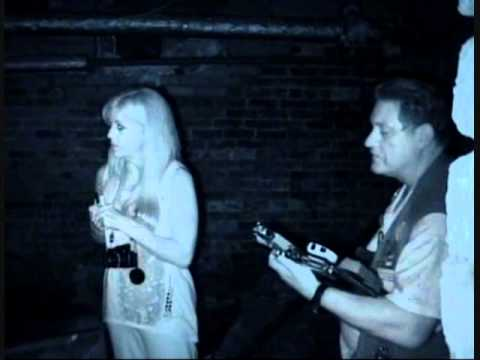 NNYPRS Knox Mansion EVP Session