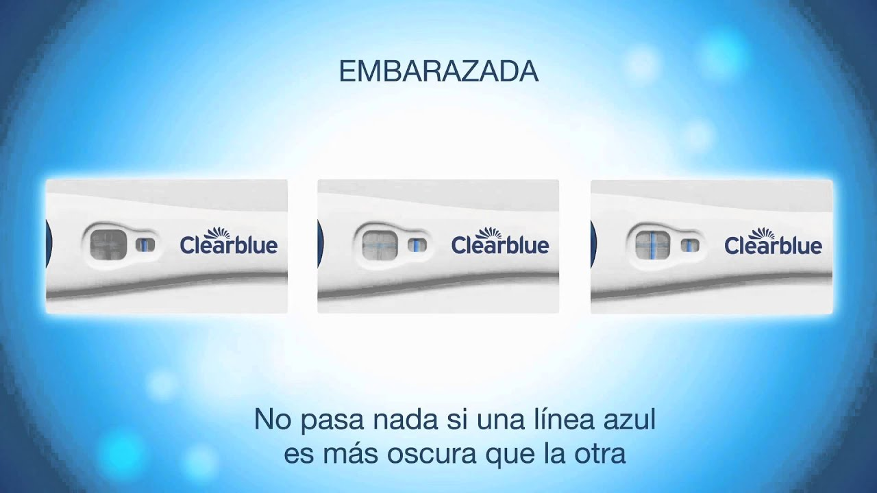 Test de embarazo clearblue early opiniones
