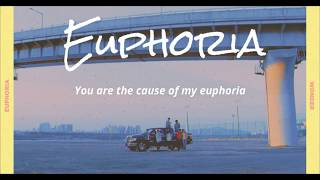 ENGLISH COVER BTS 방탄소년단 JK Euphoria 정국