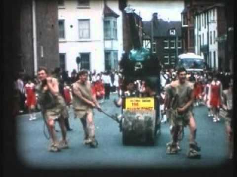 Shrewsbury Carnival