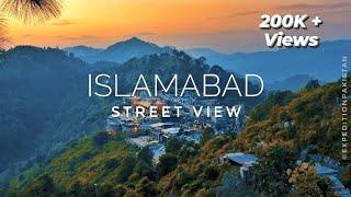 ISLAMABAD City Street View (January 2020) - Expedi...