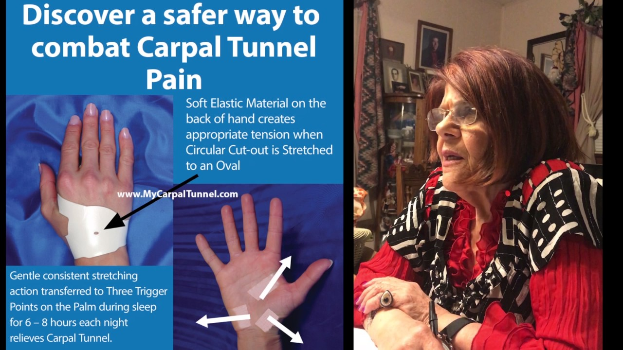 Image Result For Piano Carpal Tunnel