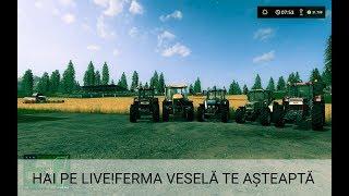 Farming Simulator 17 - LA DOAR 8 EURO pe steam pana pe data de 24  - bagam moduri Episodul 43
