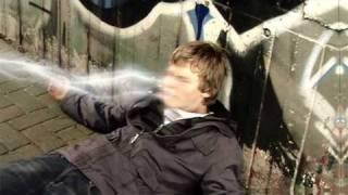 short film after effects dementor effect a hidden underpass