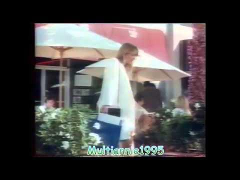 """Publicité Mentos""""le déclic fraicheur"""" 1993"""