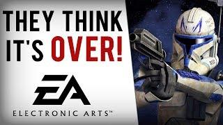 EA's Battlefront 2 Loot Box