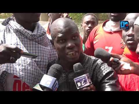UCAD/ Apres la proclamation des résultats provisoires : Les Etudiants de l'opposition...