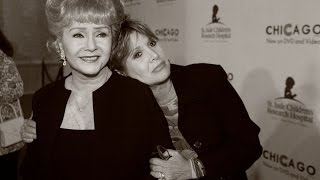 Golden Globes' Tribute To Carrie Fisher And Debbie Reynolds