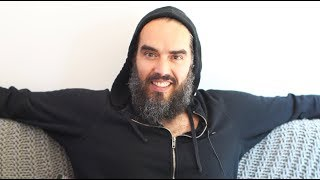 Apathy: Can You Restart Your FIRE? 🔥 🔥🔥 | Russell Brand