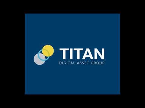 Ep 5: Taotao He, Co-Founder of Titan Digital Asset Group