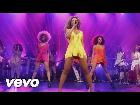 Beyoncé - End Of Time (Live at Roseland) Travel Video