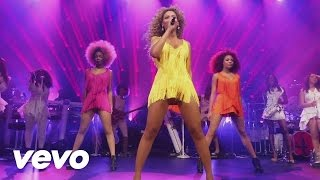 Beyoncé's official live video for 'End Of Time'. Click to listen to...