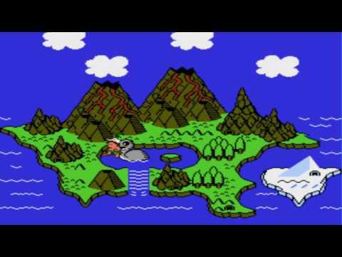 Adventure Island ll parte 8 FINAL!!