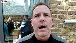 CARL GREAVES: ON SAM BOWEN ULTIMATE BOXXER MATCH MAKING AND DEC SPELMAN V SHAKAN PITTERS