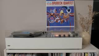 Dieter Rams Audio, Take Five ,…
