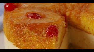 Orange Upside Down Cheesecake | EASY TO LEARN | QUICK RECIPES