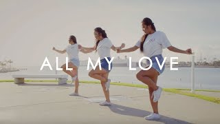 Hollyn - All My Love   Bethia DeLong
