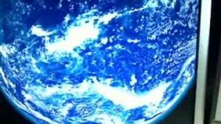 3D Screen Saver Earth