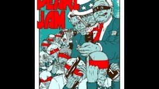 Pearl Jam 2013-10-29 Charlottesville, VA Full Show [SBD] multi-cam