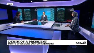 Death of a president: Egypt's bitter divide over Mohamed Morsi