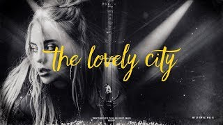The Lovely City | Twenty One Pilots/Billie Eilish ft. Khalid