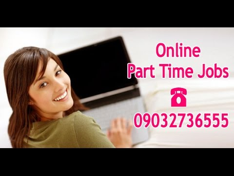 Online Part Time Jobs in at Hyderabad