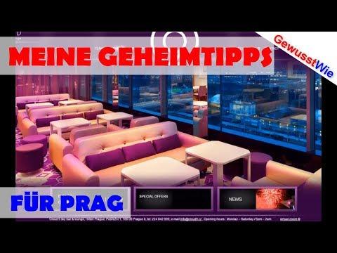 Geheimtipps Prag Städtetrip GewusstWie