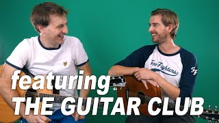 Why People QUIT Guitar & How to Keep Going (with The Guitar Club)